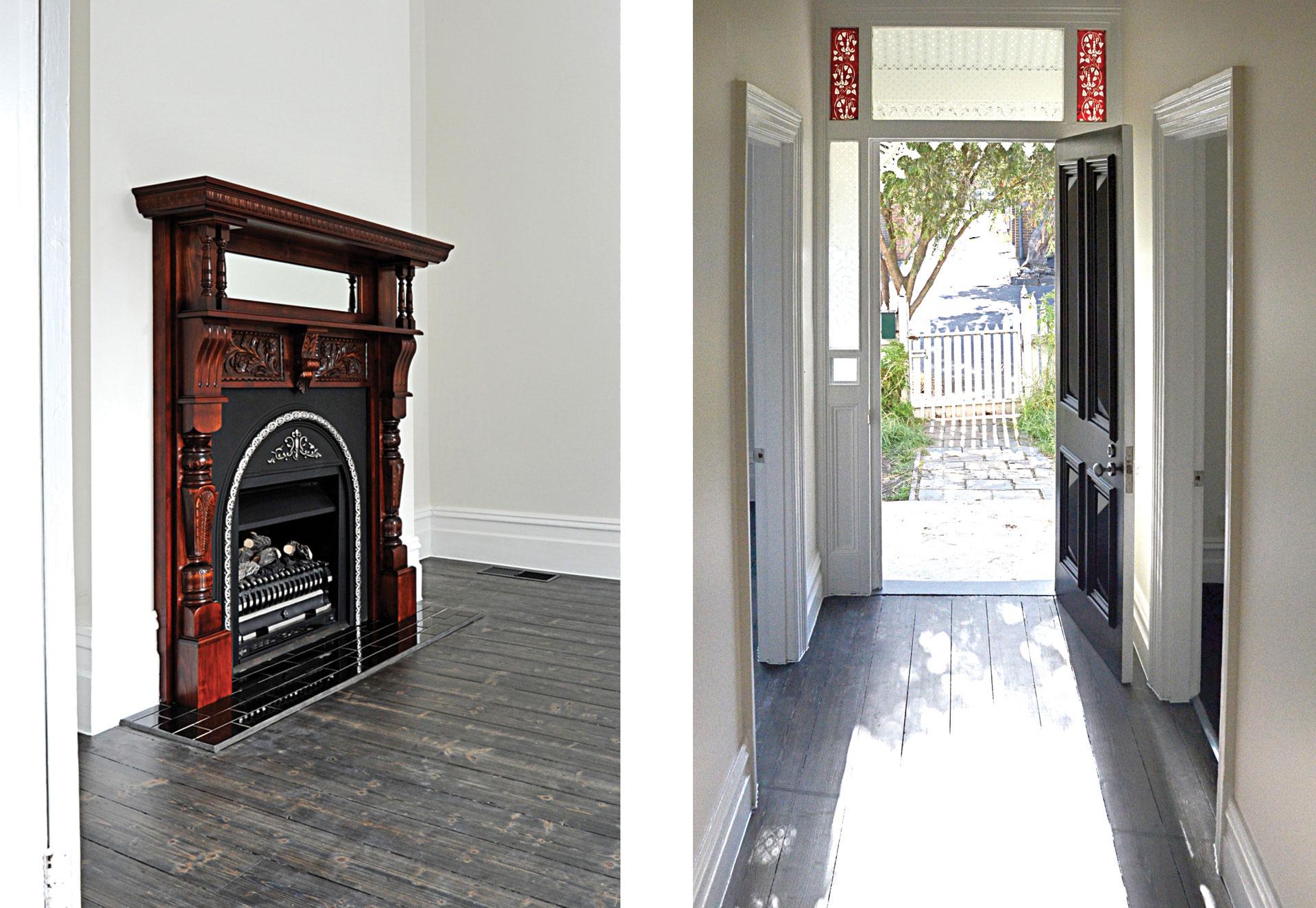 ecobuilt-hallway-fireplace-brunswick-5